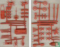 waterloo accessorie set