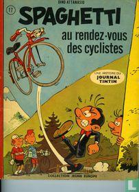 Au rendez-vous des cyclistes