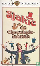 Sjakie & de chocoladefabriek