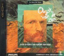 Oogst van de zon - Leven en kunst van Vincent van Gogh