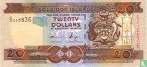 Salomonseilanden 20 Dollars