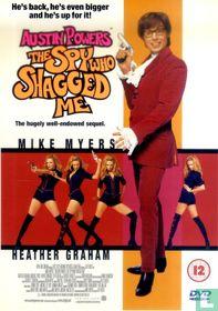 The Spy Who Shagged Me