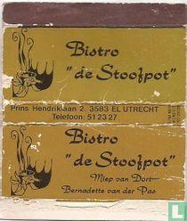 Bistro De Stoofpot