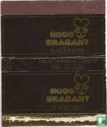 Hoog Brabant restaurants