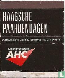 AHC / Haagse Paardendagen