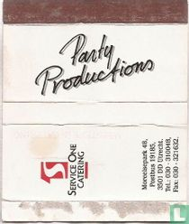 Party Productions