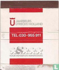 Jaarbeurs Utrecht/Holland