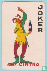 Joker, Belgium, Porto Cintra, Speelkaarten, Playing Cards