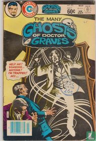 The Many Ghosts of Doctor Graves 71