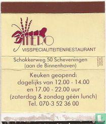 Visspecialiteitenrestaurant Mero