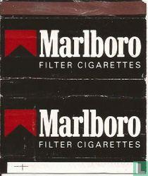 Marlboro Filter Cigarettes