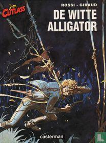 De witte alligator