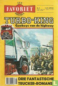 Turbo-King Omnibus 2