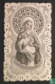 Notre Dame du scapulaire
