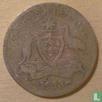 Australien 1 Shilling 1913