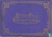 Souvenir de Paris Exposition Universelle 1878