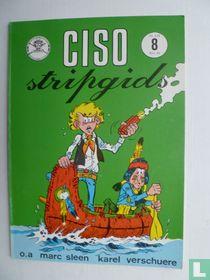 Ciso Stripgids 8