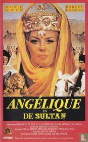 Angelique en de sultan