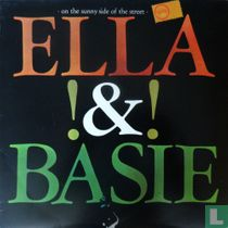 Ella & Basie! On The Sunny Side Of The Street