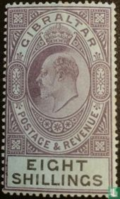 Koning Edward VII