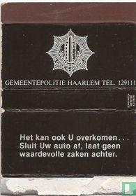 Gemeentepolitie Haarlem