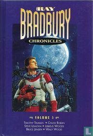 The Ray Bradbury Chronicles 3