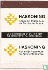 Haskoning - Koninklijk Ingenieurs- en Architectenbureau