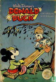 Donald Duck 26