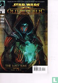 The Lost Suns   2