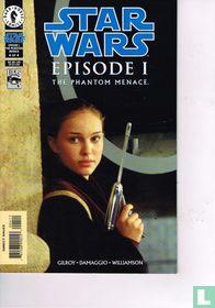 Star Wars: Episode I: The Phantom Menace 4