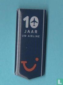 ArkeFly - 10 jaar uw airline