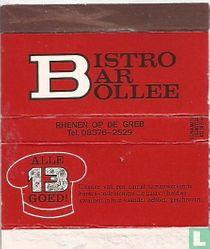 Bistro Bar Bollee