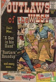 A Gun in His Hand - Rustlers Roundup
