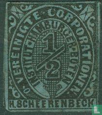 Boten Instituut Hamburg Cijfer
