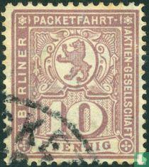 Berlijnse pakjesdienst Aktien Gesellschaft