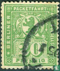 Berlijnse pakjesdienst Actien Gesellschaft