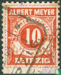 Express Packages Albert Meyer