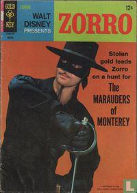 The Marauders of Monterey