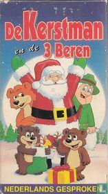 De Kerstman en de 3 beren