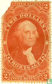 George Washington (Mortgage) 2 $