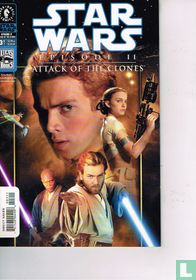 Star Wars: Episode II - Attack of the Clones 3