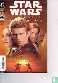 Star Wars: Episode II - Attack of the Clones 1
