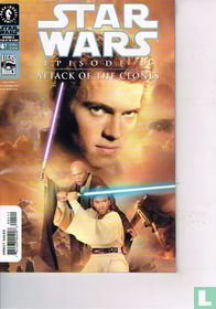 Star Wars: Episode II - Attack of the Clones 4
