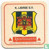76: K. Lierse S.V.