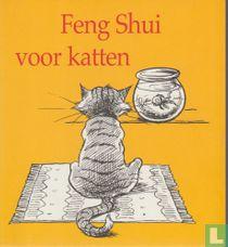 Feng Shui voor katten