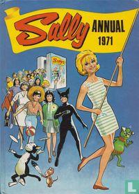 Sally Annual 1971