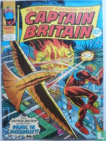 Captain Britain 30 kopen