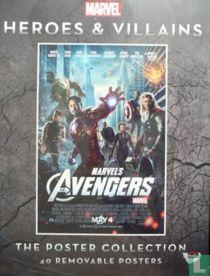 Marvel Heroes & Villains