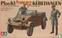 Pkw.K1 (type82) Kübelwagen