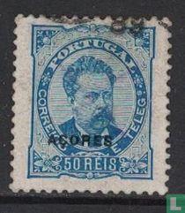 1882 König Luis 1